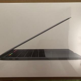 Apple - 最新モデル MacBook pro 13インチ 新品未使用品