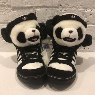 adidas - 定価以下 adidas × JEREMY SCOTT JS PANDA BEAR