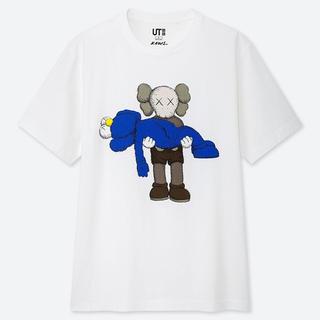 UNIQLO - 【送料込み☆】KAWS × UNIQLO 限定コラボTシャツ XXL
