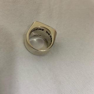 クロムハーツ(Chrome Hearts)のクロムハーツ PJリング(リング(指輪))