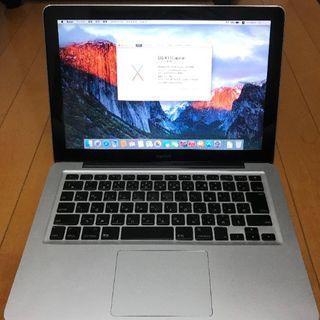 Apple - MacBook + Win7Pro + MS Office 2013