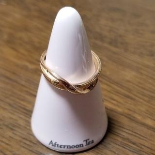 ヨンドシー(4℃)のとんかつ様専用⭐4℃リング⭐ピンクゴールド(リング(指輪))