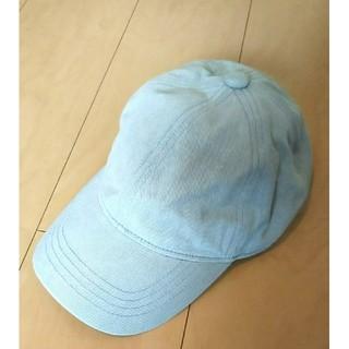レプシィム(LEPSIM)のレプシィム 帽子 キャップ(キャップ)