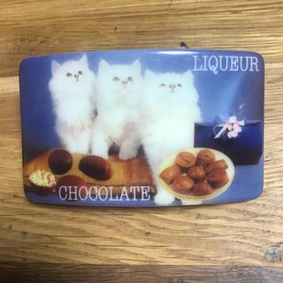 THEATRE PRODUCTS - シアタープロダクツ  アンサンブル 猫 バレッタ ネコ ヘアクリップ
