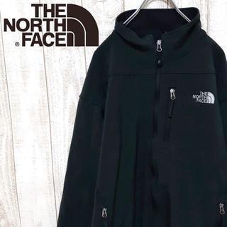 THE NORTH FACE - 【01-476】ノースフェイス ソフトシェルジャケット APEX