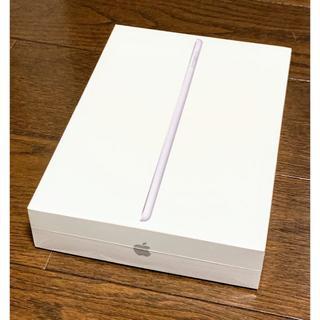 Apple - Apple iPad Wi-Fi 9.7 32GB シルバー MR7G2J/A