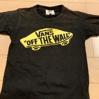 ヴァンズ(VANS)のVANS Tシャツ  120(Tシャツ/カットソー)