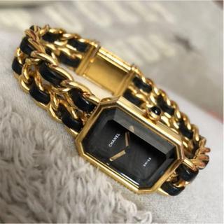 CHANEL - CHANEL  シャネル プルミエール 腕時計