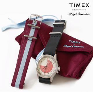 タイメックス(TIMEX)のナイジェルケーボン  腕時計(腕時計(アナログ))