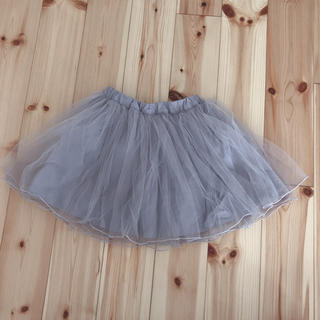 petit main - プティマイン チュールスカート