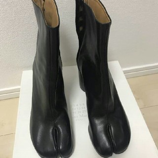 Maison Martin Margiela - 再値下げお得!!マルジェラ 足袋ブーツ