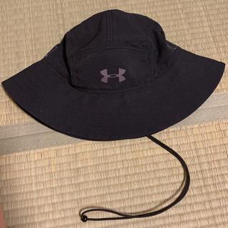 UNDER ARMOUR - アンダーアーマー   帽子 ハット
