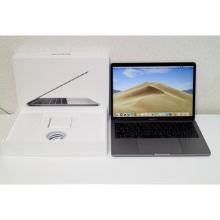 Apple - メモリ16GB 2018モデル MacBookPro 13インチ