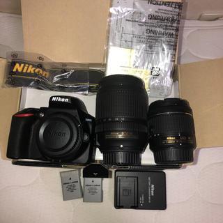 Nikon - ニコン D350018-55  VR KIT おまけ付き