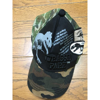 ユニバーサルスタジオジャパン(USJ)のUSJジュラシックパークの帽子(キャップ)