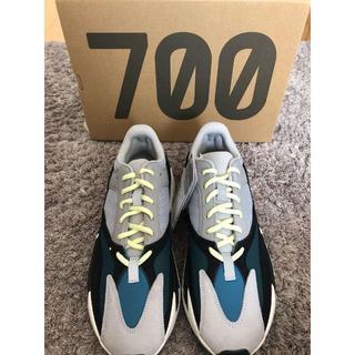 アディダス(adidas)の30.0cmYEEZY BOOST 700 WAVE RUNNER (スニーカー)