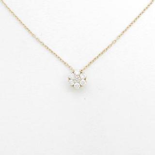 PonteVecchio - Ponte Vecchio/diamond necklace