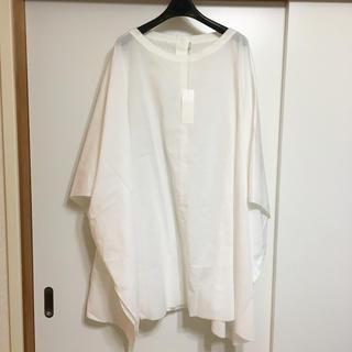 Yohji Yamamoto - 新品 ヨウジヤマモト サイト カットソー