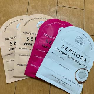 セフォラ(Sephora)のSEPHORA ヘアマスク(ヘアパック/ヘアマスク)