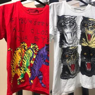 Gucci - グッチ シャツ 2枚セット