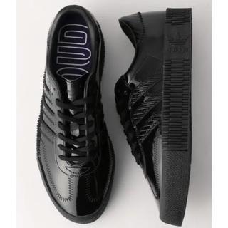 アディダス(adidas)のアディダススニーカー22センチ(スニーカー)
