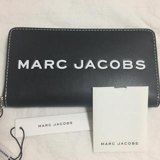 マークジェイコブス(MARC JACOBS)の新品 マークジェイコブス  長財布 M0014583 001(財布)
