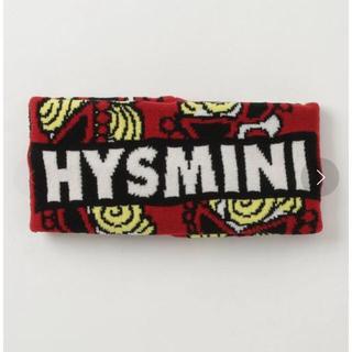 HYSTERIC MINI - ヒステリックミニ へあばんど🎀