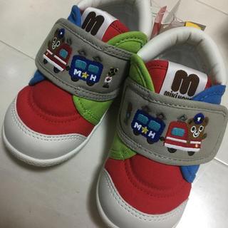 mikihouse - ミキハウス 靴 14cm