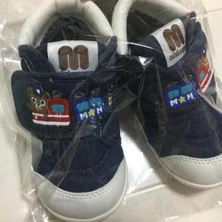 mikihouse - ミキハウス 靴 14.5cm