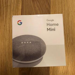 google home mini 新品未開封