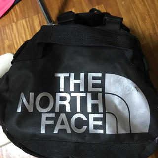 THE NORTH FACE - THE NORTH FACE ボストンバック