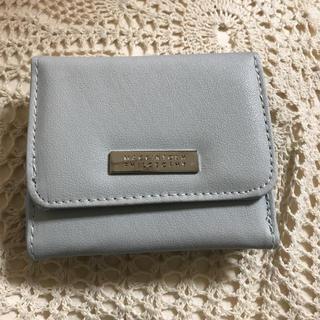 マッキントッシュフィロソフィー(MACKINTOSH PHILOSOPHY)のマッキントッシュフィロソフィー 三つ折り財布(財布)