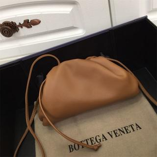 Bottega Veneta - Bottega Veneta ショルダーバッグ ブラウン