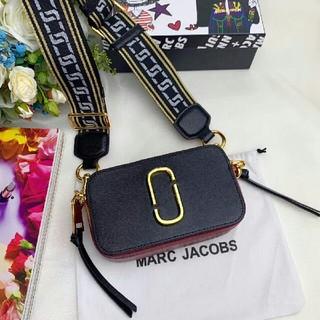 マークジェイコブス(MARC JACOBS)の新品 MARC JACOBS マークジェイコブス カメラバッグ クラッチ(ショルダーバッグ)