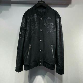 Chrome Hearts - 19 秋冬  新品 メンズジャケット  クロムハーツ コート ※M※
