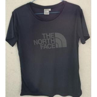 THE NORTH FACE - ノースフェイス メッシュTシャツ