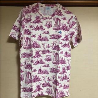 Vivienne Westwood - Vivienne Westwood 総柄Tシャツ