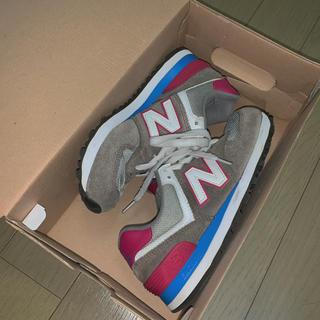 ニューバランス(New Balance)のNB スニーカー (スニーカー)