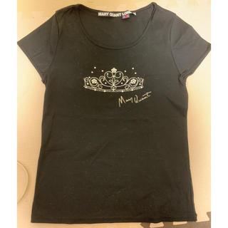 マリークワント(MARY QUANT)の未使用 マリクワ Tシャツ(Tシャツ(半袖/袖なし))