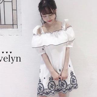 evelyn - ワンピース