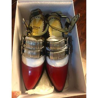 TOGA - toga 靴