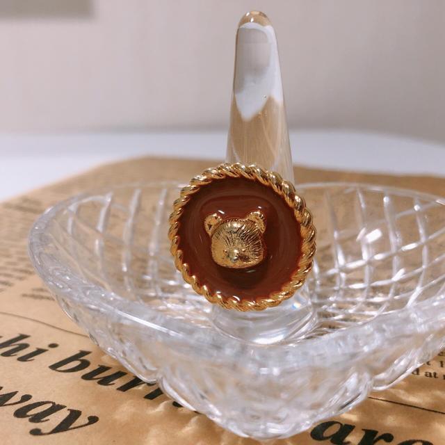 franche lippee(フランシュリッペ)のフランシュリッペ リング レディースのアクセサリー(リング(指輪))の商品写真