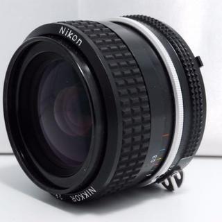 Nikon - 【美品】Nikon Ai NIKKOR 28mm F2.8