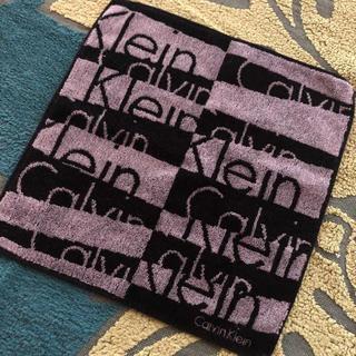 Calvin Klein - Calvin Klein ハンカチ