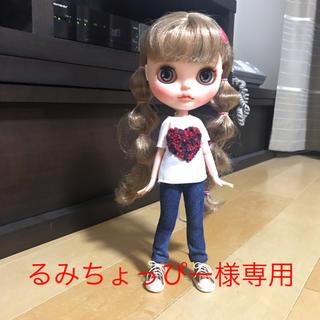 るみちょっぴー様専用(人形)