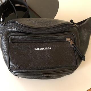 バレンシアガ(Balenciaga)のバレンシアガ  ボディバッグ(ボディーバッグ)