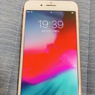 iPhone - iPhone8plus256GB SIMフリー