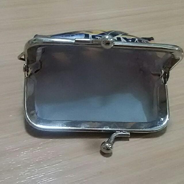がま口財布 キッズ/ベビー/マタニティのこども用ファッション小物(財布)の商品写真