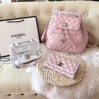 CHANEL - CHANELリュックサック