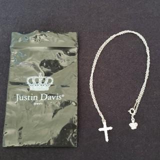 Justin Davis - 3、7万ジャスティンデイビスネックレス